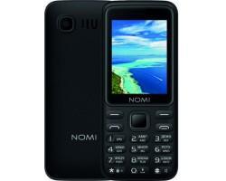 Мобильный телефон Nomi i2401+ Dual Sim Black