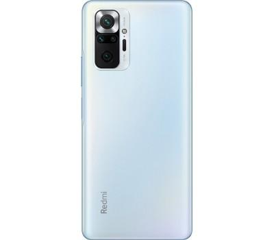 Мобільний телефон Xiaomi Redmi Note 10 Pro 6/128GB Glacier Blue