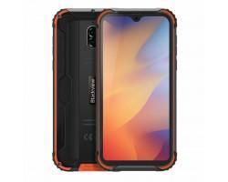 Мобільний телефон Blackview BV5900 3/32GB Orange (6931548305958)