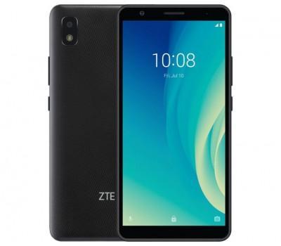 Мобільний телефон ZTE Blade L210 1/32GB Black