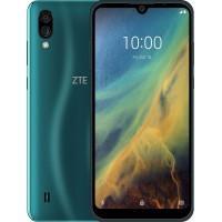 Мобільний телефон ZTE Blade A5 2020 2/32GB Green