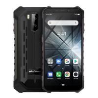 Мобільний телефон Ulefone Armor X5 3/32GB Black (6937748733249   6937748733652)