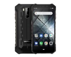 Мобільний телефон Ulefone Armor X5 3/32GB Black (6937748733249 | 6937748733652)