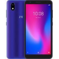 Мобільний телефон ZTE Blade A3 2020 1/32Gb NFC Blue