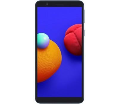 Мобільний телефон Samsung SM-A013FZ (A01 Core 1/16Gb) Blue (SM-A013FZBDSEK)