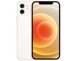 Мобільний телефон Apple iPhone 12 64Gb White (MGJ63)