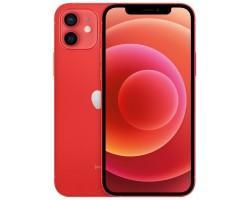 Мобільний телефон Apple iPhone 12 mini 64Gb (PRODUCT) Red (MGE03)