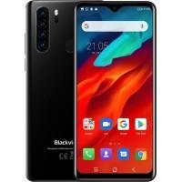 Мобільний телефон Blackview A80 Pro 4/64GB Black (6931548306108)