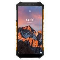 Мобільний телефон Ulefone Armor X5 Pro 4/64Gb Orange (6937748733843)