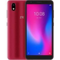 Мобільний телефон ZTE Blade A3 2020 1/32Gb NFC Red