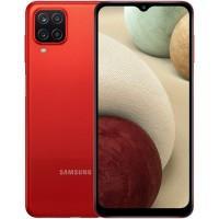 Мобільний телефон Samsung SM-A125FZ (Galaxy A12 4/64Gb) Red (SM-A125FZRVSEK)