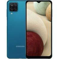 Мобільний телефон Samsung SM-A125FZ (Galaxy A12 3/32Gb) Blue (SM-A125FZBUSEK)