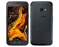 Мобільний телефон Samsung SM-G398FZ (Galaxy XCover 4s 3/32Gb) Black (SM-G398FZKDSEK)