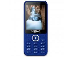 Мобільний телефон Sigma X-style 31 Power Blue (4827798854723)