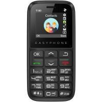 Мобільний телефон 2E T180 2020 Black (680576170064)