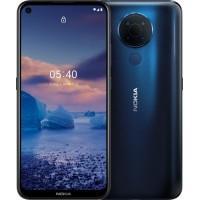Мобільний телефон Nokia 5.4 4/64GB Polar Night
