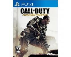 Гра SONY Call of Duty: Advanced Warfare [Blu-Ray диск] (87264RU)