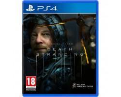 Гра SONY Death Stranding [PS4, Russian version] Blu-ray диск (9952107)