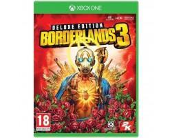 Гра Xbox Borderlands 3 [Russian subtitles] (5026555361552)