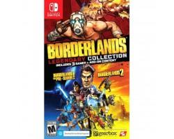 Гра Nintendo Switch Borderlands Legendary Collection (5026555068659)