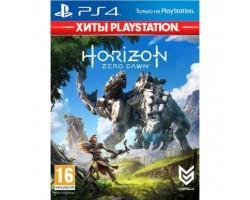 Гра SONY Horizon Zero Dawn. Complete Edition (Хити PlayStation) [PS4, (9707318)