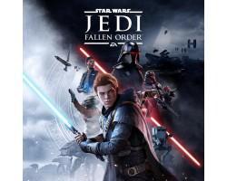 Гра SONY Star Wars: Fallen Order [PS4, Russian version] (1055044)