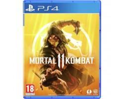 Гра SONY Mortal Kombat 11 [PS4, Russian subtitles] (2221566)