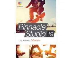 ПЗ для мультимедіа Corel Pinnacle Studio 19 Standard Card (PNST19STMLCARD)