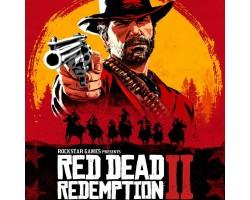 Гра SONY Red Dead Redemption 2 [Blu-Ray диск] PS4 Russian subtitles (5026555423175)