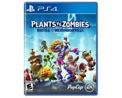 Гра SONY Plants vs. Zombies: Battle for Neighborville [PS4, Russian s (1036485)