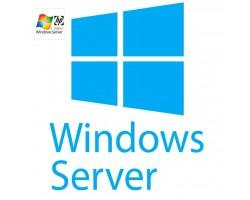 ПЗ для сервера HP HPE Windows Server 2016 (16-Core) Standard ROK ru SW (P00487-251)