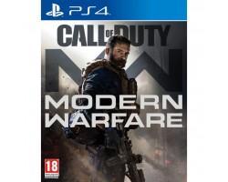 Гра SONY Call of Duty: Modern Warfare [Blu-Ray диск] [PS4] (88418RU)