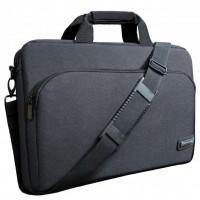 Сумка для ноутбука Grand-X Grand-X SB-128 14'' Black Ripstop Nylon (SB-128)