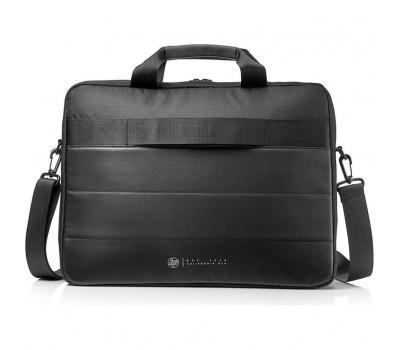 """Сумка для ноутбука HP Classic TopLoad 15.6"""" Black (1FK07AA)"""