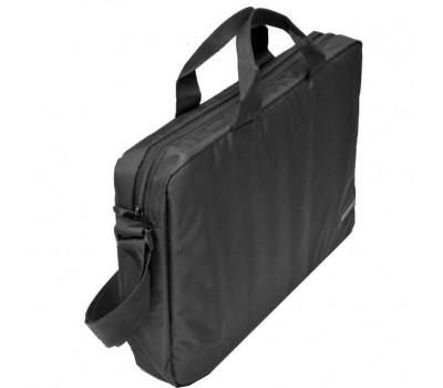 Сумка для ноутбука Grand-X 15.6'' Black (SB-115)