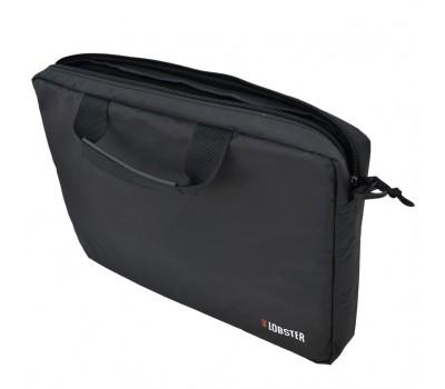 Сумка для ноутбука LOBSTER 15.6 LBS15T1B (LBS15T1B)