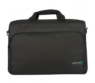 Сумка для ноутбука Grand-X 15.6'' Black (SB-129)