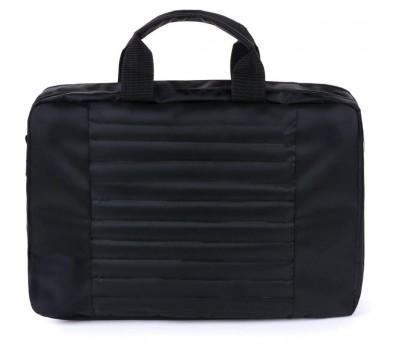 "Сумка для ноутбука Vinga 15.6"" NB195BK black (NB195BK)"