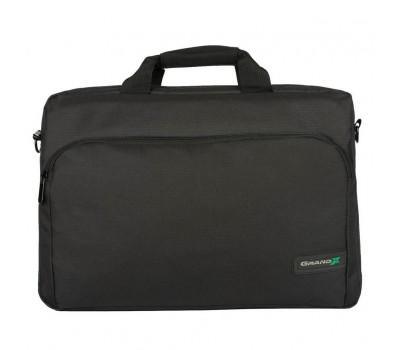 Сумка для ноутбука Grand-X 17.4'' Black (SB-179)