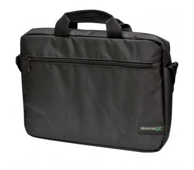 Сумка для ноутбука Grand-X 15.6'' Black (SB-120)