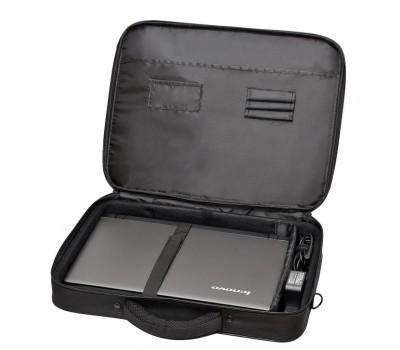 Сумка для ноутбука Grand-X 17.4'' Black (HB-175)