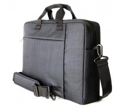 "Сумка для ноутбука Tucano 15.6"" SVOLTA BAG PC BLACK (BSVO15)"