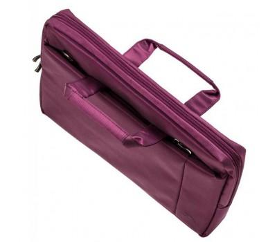 "Сумка для ноутбука RivaCase 15.6"" (8231 (Purple))"