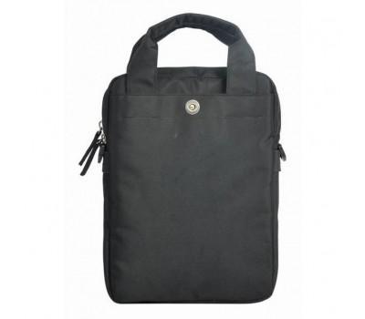 Сумка для ноутбука HQ-Tech EL-109422S Black (EL-109422S)