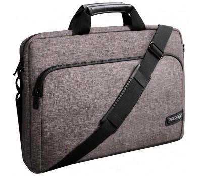 Сумка для ноутбука Grand-X Grand-X SB-139B 15.6'' Brown (SB-139B)