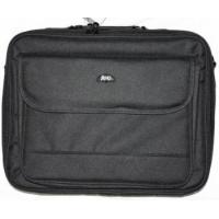 """Сумка для ноутбука еліт 15.6"""" HQ-Tech EE-1516H (Black, 600 Den)"""