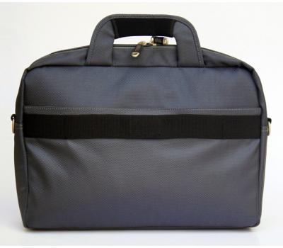 "Сумка для ноутбука 15.6"" HQ-Tech EE-15142S Сіра 1680 Den"