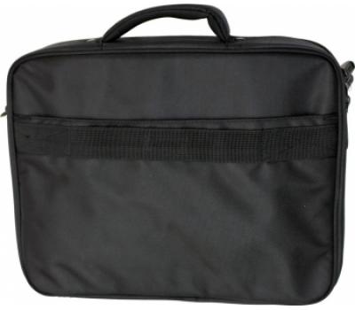 "Сумка для ноутбука 15.6"" HQ-Tech EE-15119H Black+Gray 1680 Den"