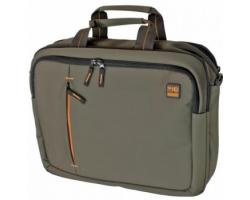 """Сумка для ноутбука еліт 15.6"""" HQ-Tech EE-15522S (Хакі, Jacquard)"""
