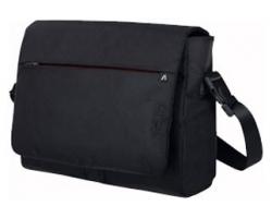 """Сумка для ноутбука Asus Streamline Messenger 16"""" Black (90-XB1I00BG00010)"""